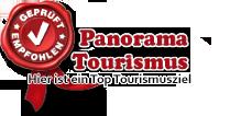 Pension Jageredt ist ein geprüftes Tourismusziel auf Panorama Tourismus Oberösterreich